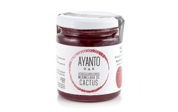 Mermelada de Cactus de Canarias