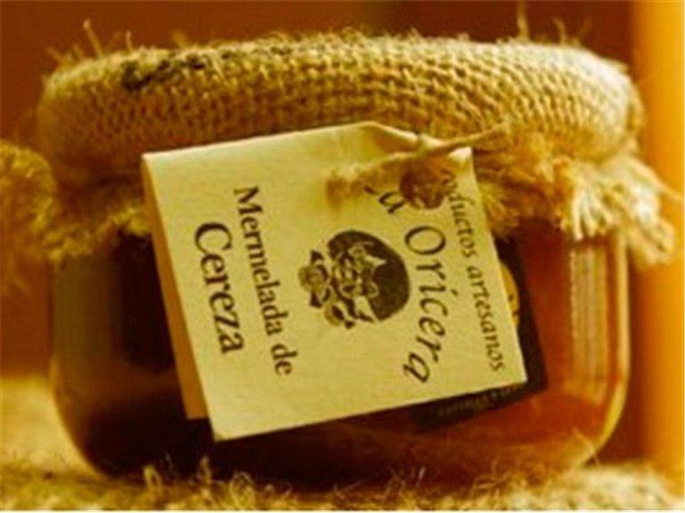 Mermelada de Cereza, 1 ud