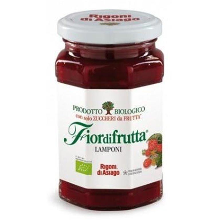 Mermelada de Frambuesa (Sin Azúcar) Bio 250g