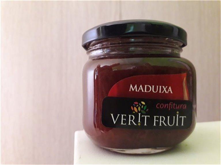 Mermelada de fresa (220 gr)