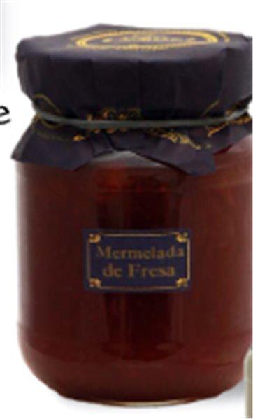 Mermelada de Fresa Coquet