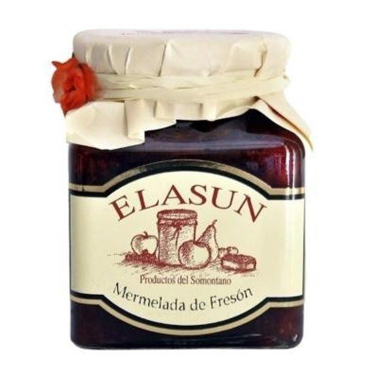 Mermelada de Freson Elasun