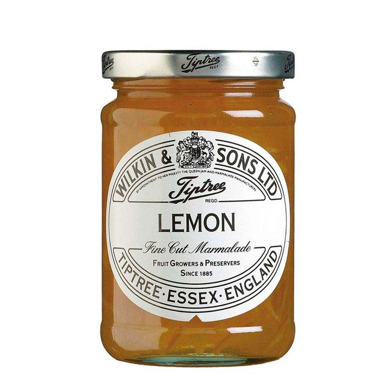 Mermelada de Limón, 1 ud
