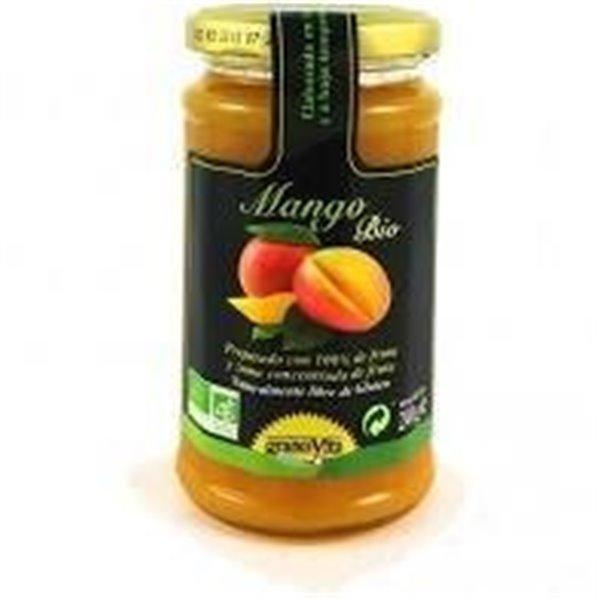 Mermelada de Mango (Sin Azúcar) Bio 240g