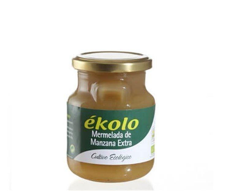 Mermelada De Manzana Ecológica, 310 gr