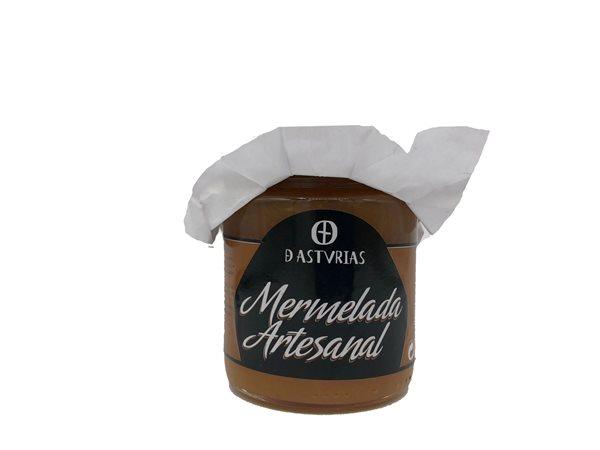 Mermelada de Melocotón 250 gr