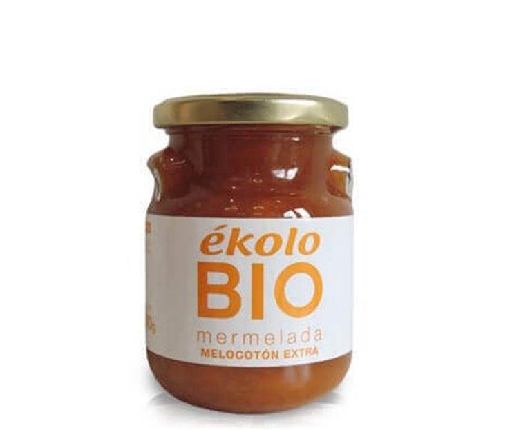 Mermelada de melocotón - Ékolo
