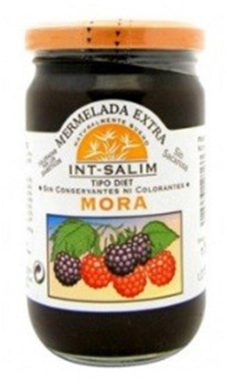 Mermelada de Mora (Sin Azúcar) 325g, 1 ud