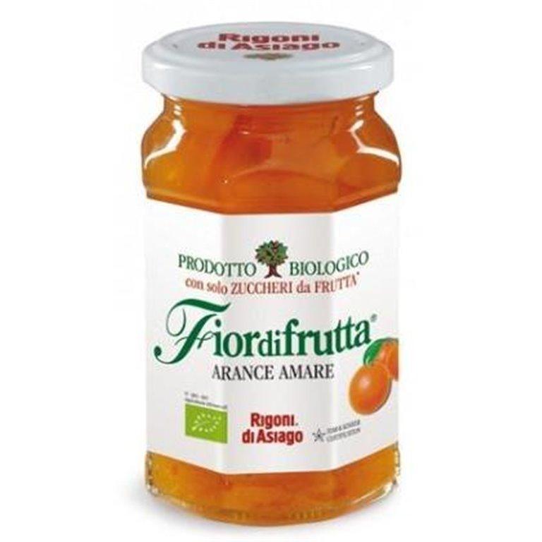 Mermelada de Naranjas Amargas (Sin Azúcar) Bio 260g, 1 ud