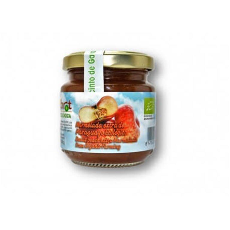 Mermelada de paraguayo con ágave (sin azúcar) - Biolobrot