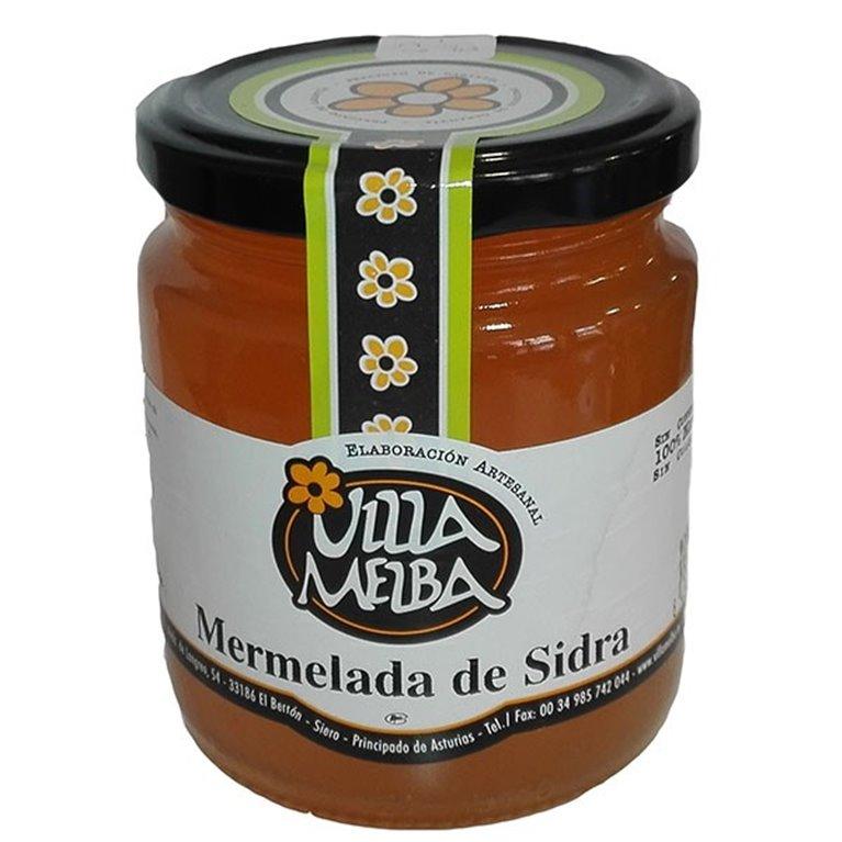 Mermelada De Sidra