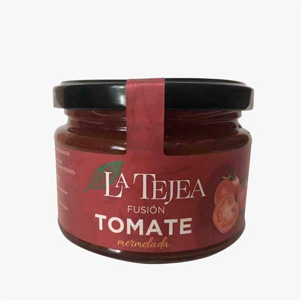 Mermelada de tomate 270 g La Tejea