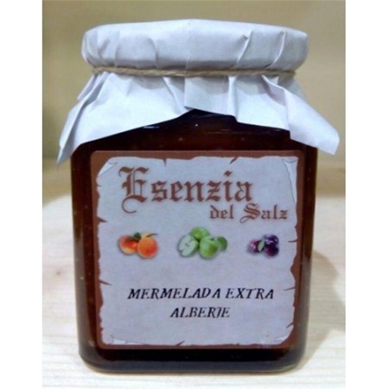 Mermelada Extra de Alberje Esenzia del Salz, 1 ud