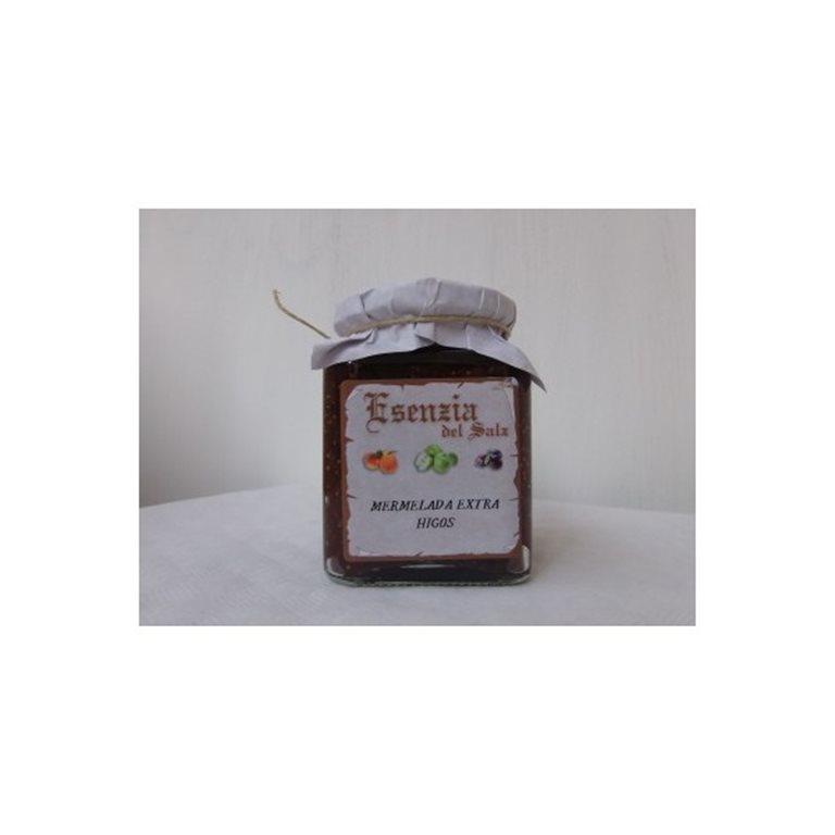 Mermelada Extra de Higos Esenzia del Salz