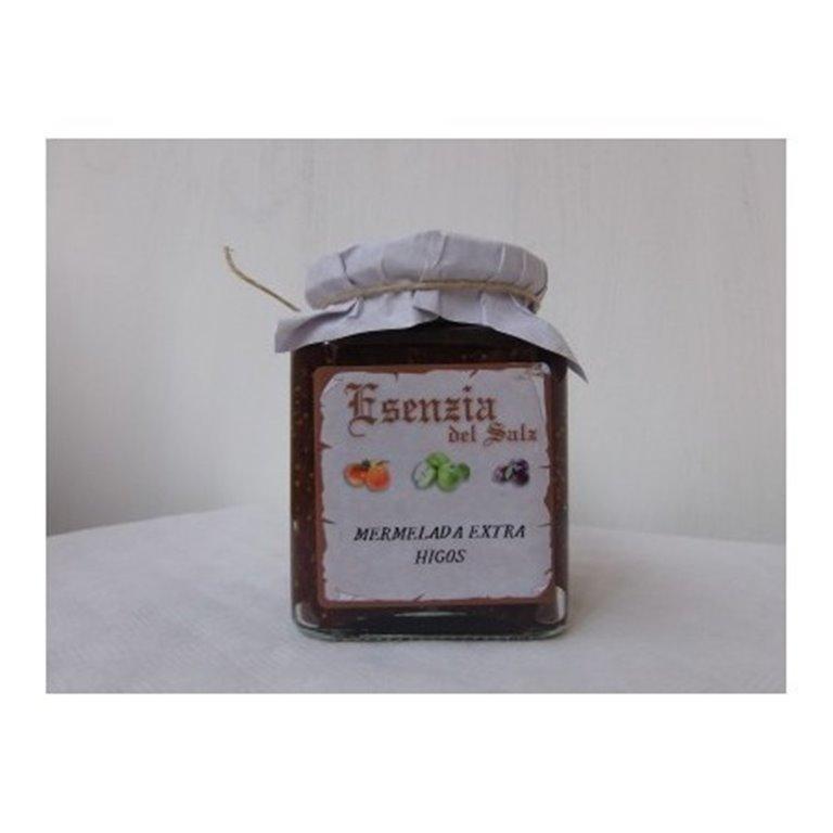 Mermelada Extra de Higos Esenzia del Salz, 1 ud