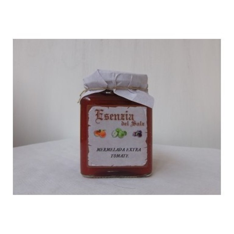 Mermelada Extra de Tomate Esenzia del Salz, 1 ud
