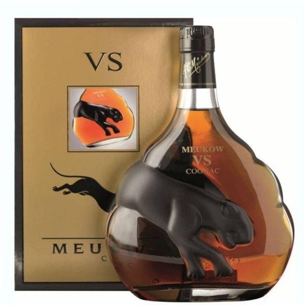 MEUKOW V.S. BLACK 1,75 L. + ESTUCHE