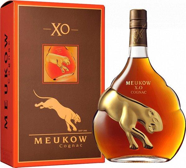 MEUKOW X.O. 1,75 L. + ESTUCHE