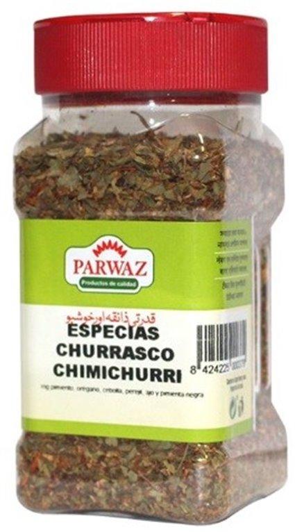 Mezcla de Especias para Churrasco Chimichurri Grano 80g