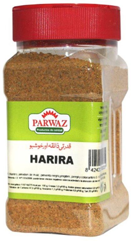 Mezcla de Especias para Harira Molidas 190g