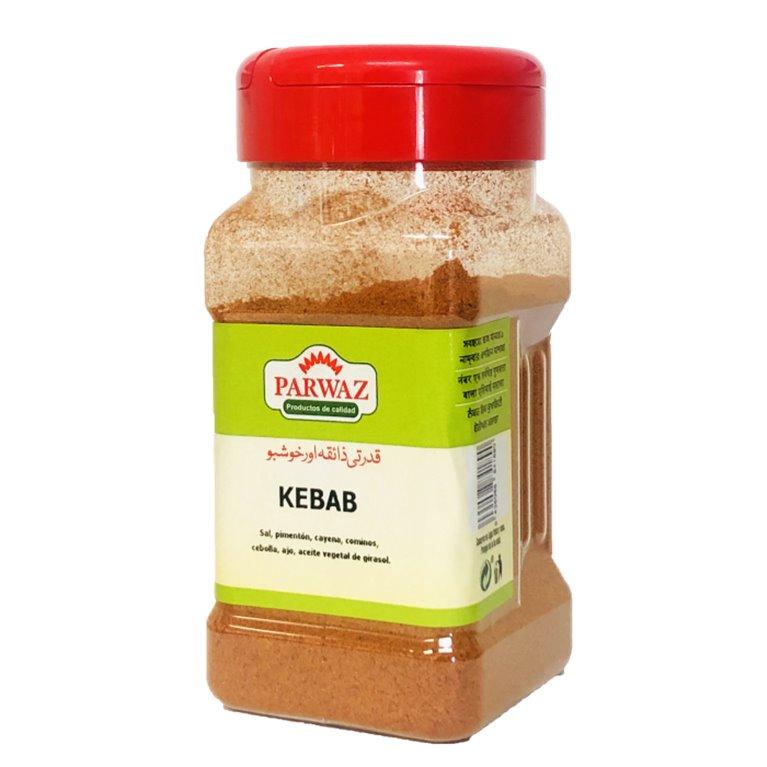 Mezcla de Especias para Kebab Molidas 130g