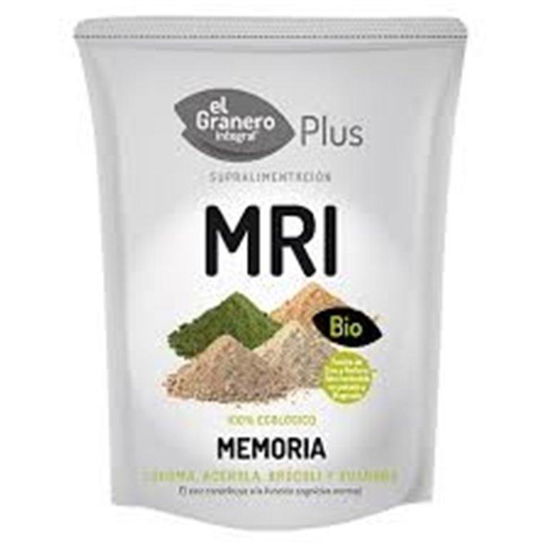 Mezcla de Proteínas para la Memoria en Polvo Bio 150g