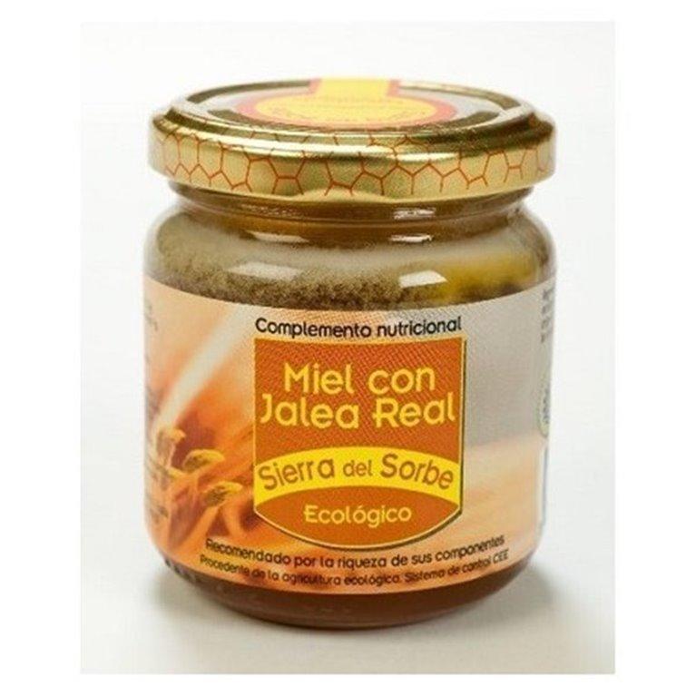 Miel Con Jalea Real, 1 ud