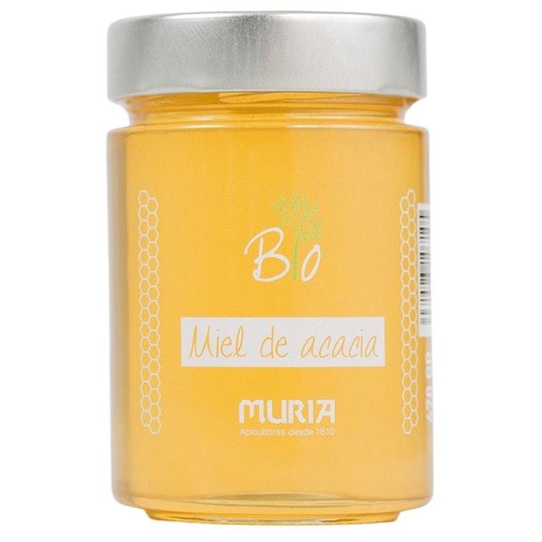 Miel de Acacia Bio 470g