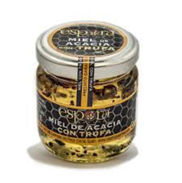 Miel de Acacia con Trufa, 1 ud