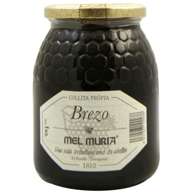 Miel de Brezo 1kg