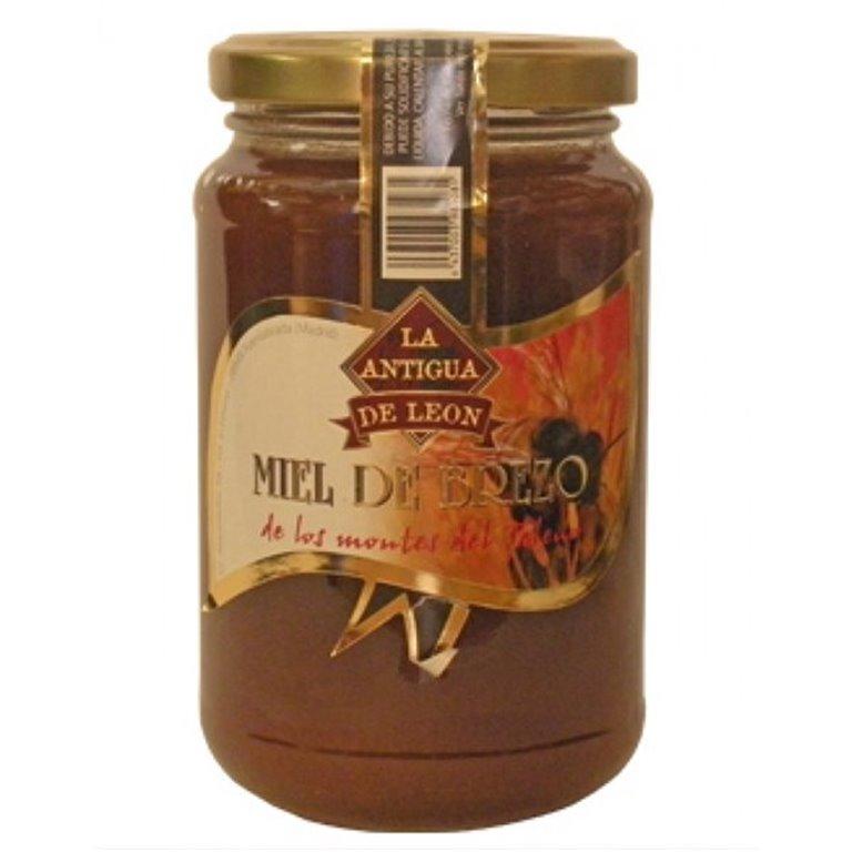 Miel de Brezo La Antigua de León, 1 ud