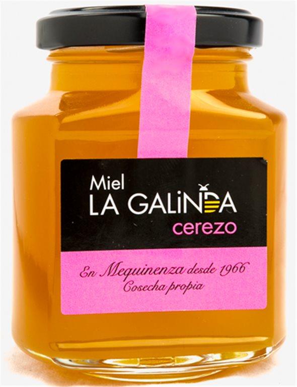 Miel de Cerezo La Galinda 1Kg
