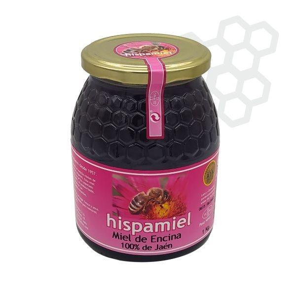Miel de Encina 1 kg