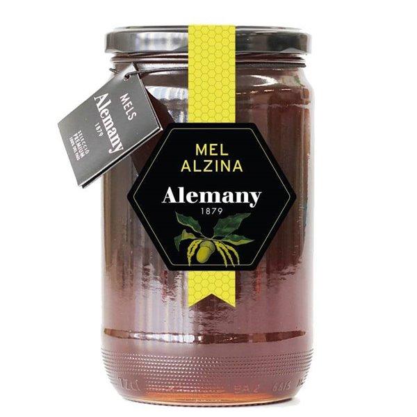 Miel de Encina 500g Alemany