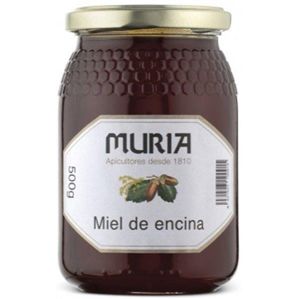 Miel de Eucalipto 500g