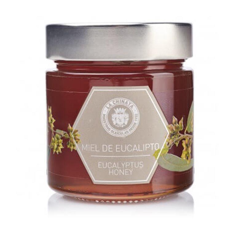 Miel de eucalipto La Chinata