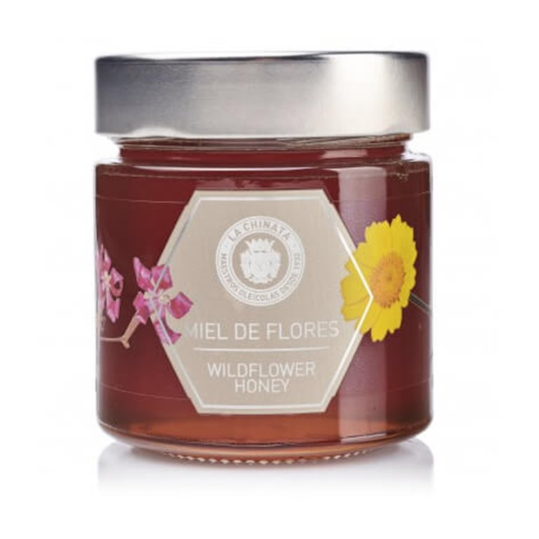 Miel de flores La Chinata