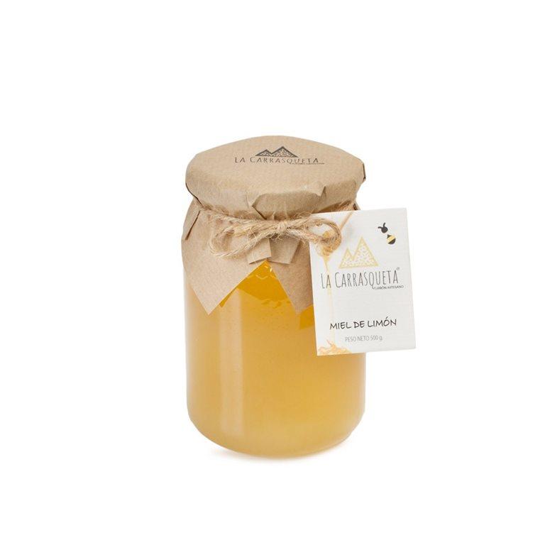Miel de Limón