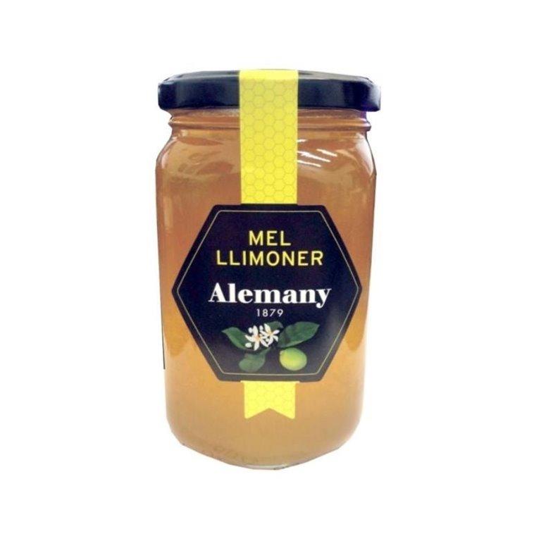 Miel de Limonero 500g