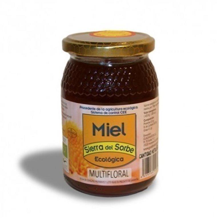 Miel De Milflores, 1 kg
