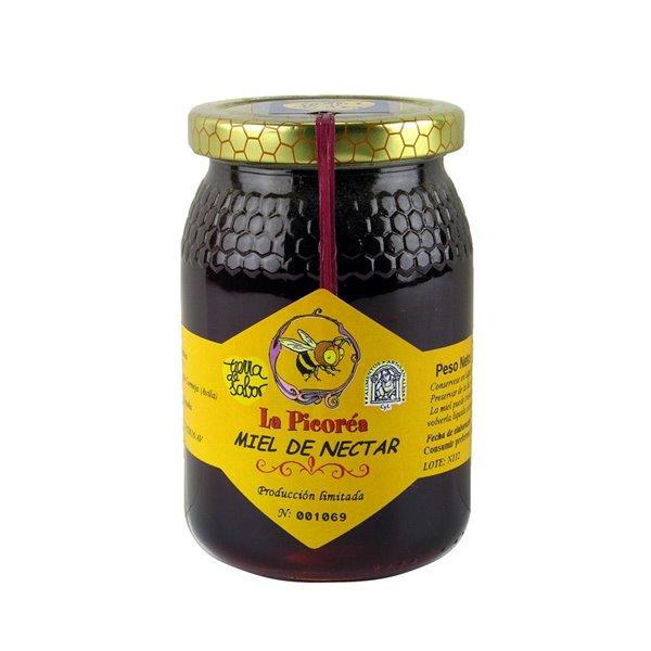 Miel de néctar artesana