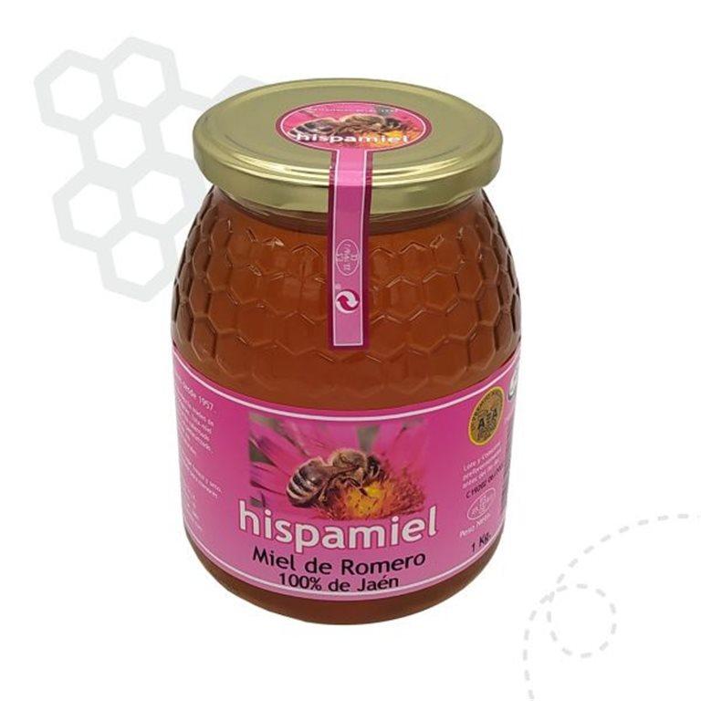Miel de Romero. 1 kg
