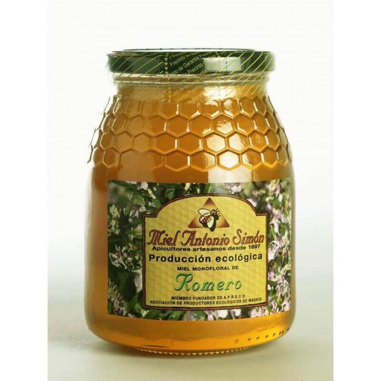 Miel de romero BIO