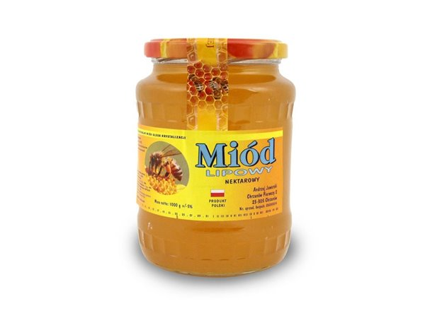 Miel de Tilo 1kg