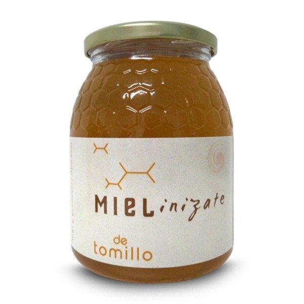 Miel de Tomillo 1kg