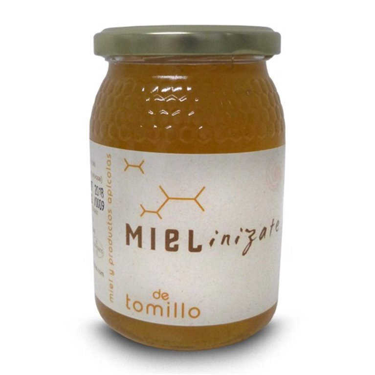 Miel de Tomillo 500g