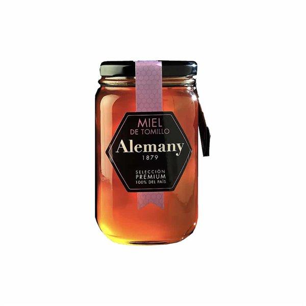 Miel de Tomillo/Farigola 500g Alemany