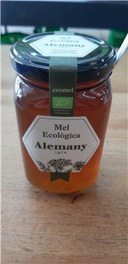 Miel ecológica Alemany, 500 gr
