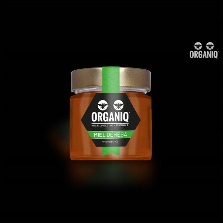 Dehesa Organic Honey