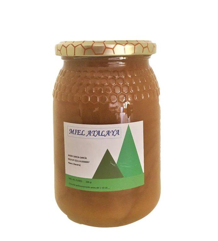 Honey La Atalaya 500gr